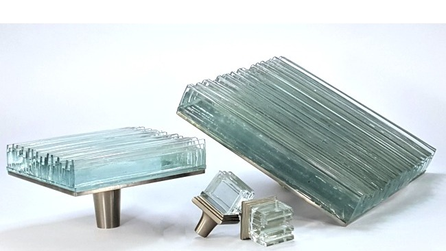 View more about Clear Glass - CG